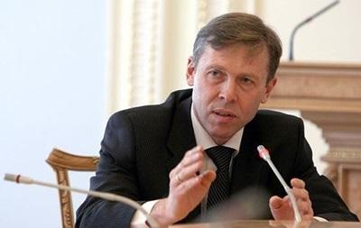 США передадут Украине оружие и космические средства связи – Соболев