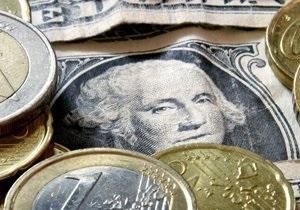 Ъ: В Минфине спрогнозировали курс доллара до 2014 года