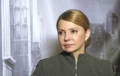 Тимошенко попросила США о военной помощи