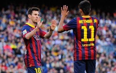Барселона летом планирует усилиться в каждой линии