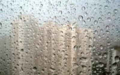 Атмосферный фронт с Западной Европы принесет 19 апреля в Украину дожди