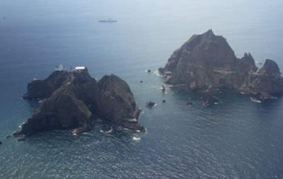 Япония направила войска к спорным с Китаем островам