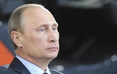 Путин наградит военных, обеспечивших безопасность во время референдума в Крыму