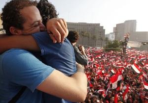 В столице Египта усиливают меры безопасности