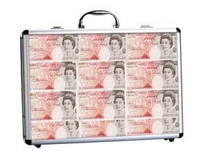 Богатым британцам повысили подоходный налог