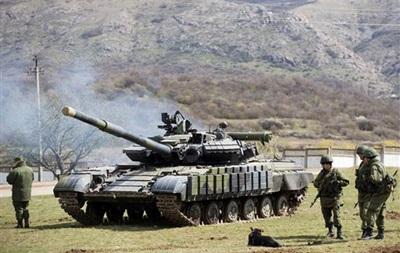 Россия примет защитные меры в случае присоединения Украины к НАТО