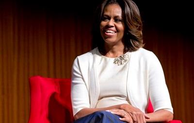 Мишель Обама снимется в сериале