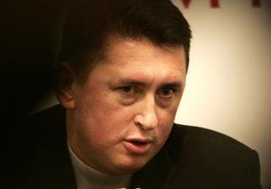 Адвокат: Мельниченко никогда не уклонялся от сотрудничества со следствием