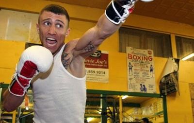 Американский боксер не считает Ломаченко классным бойцом