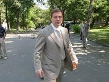 Катеринчук обещает поставить туалеты в каждом киевском квартале