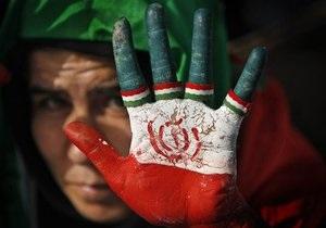 В Иране разработан закон о перекрытии Ормузского полива
