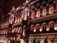 Нацбанк отмечает рост валютных поступлений в Украину