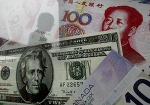 Новые валютные войны разразятся в 2013 году - глава Банка Англии