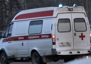 В результате ДТП под Псковом погибли два украинца, один белорус госпитализирован