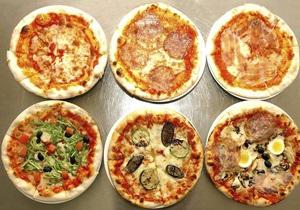 Исследование: французы съедают в среднем по одной пицце в неделю