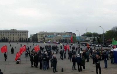 В Харькове хотят поскорее провести референдум
