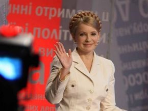 Шуфрич: Тимошенко изменила отношение к Порошенко в обмен на лояльность его 5 канала