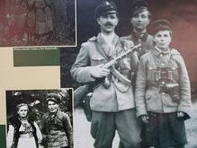 Во Львове проходит фотовыставка об УПА Помни! Ты - потомок героев