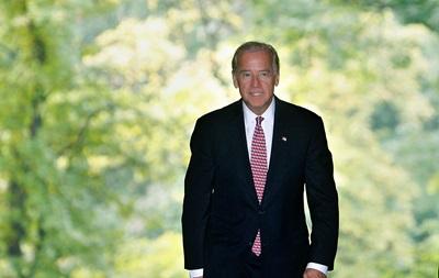Турчинов встретится с вице-президентом США