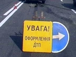 Водитель, сбивший четверых людей в Черновцах, был пьян