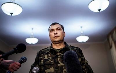 Народного губернатора  Луганской области планируют принудительно доставить в суд