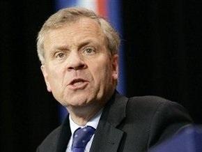 Генсек НАТО призвал КНДР прекратить  провокационные действия