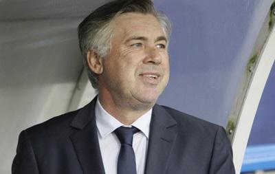 Карло Анчелотти: Мечтаем о победе в Лиге чемпионов больше, чем кто-либо другой
