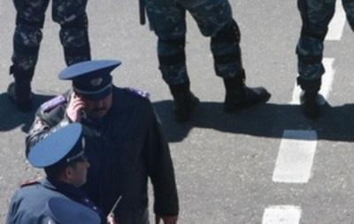 России не хватает денег на создание полиции в Крыму