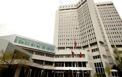 В Турции осудили нападение на здание Меджлиса
