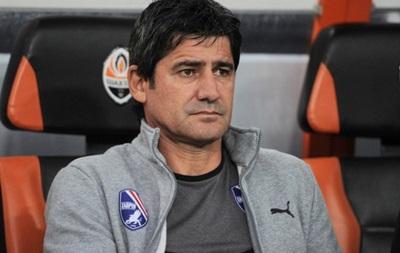 Тренер Таврии подтвердил финансовые трудности команды