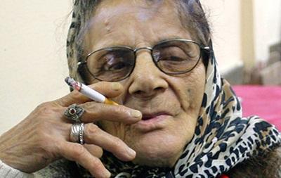 Американскую 89-летнюю пенсионерку выселят из дома за отказ бросить курить