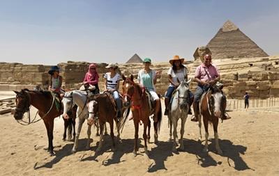 Египет с 1 мая повышает стоимость туристических виз
