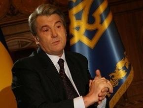 Правозащитники раскритиковали Ющенко за его высказывание о молдаванах