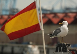 В 60 городах Испании прошли митинги против политики правительства