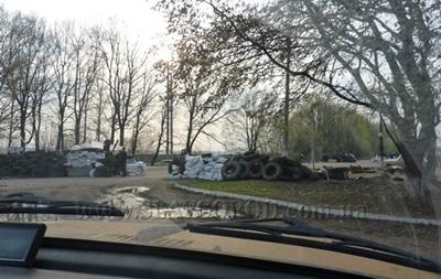 Славянские СМИ сообщают о двух погибших в результате перестрелки в городе