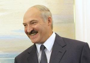 Лукашенко подал документы для участия в президентских выборах