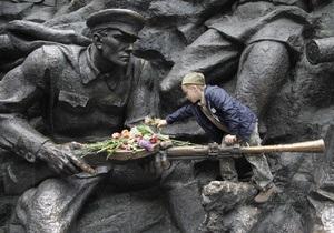 новости Киева - День Победы - парад - В Киеве на 9 мая не будет военного парада