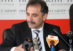 Прокурор: Регионал Гриценко пытается использовать связи в верхах, чтобы избежать наказания