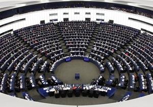 Европарламент принял резолюцию, предлагающую учредить список Магнитского