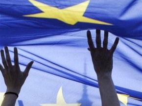 Постпред ЕС в Украине: Киев не выполнил обещания