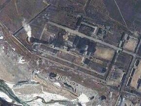 КНДР допустила наблюдателей ООН на ядерный реактор в Йонбене