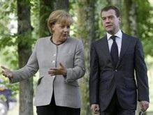 Frankfurter Allgemeine: Скептический взгляд на Восток