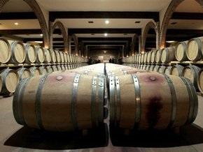 Производство молдавского вина в I квартале сократилось на треть