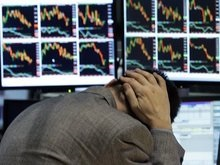 Обзор рынков: Dow Jones упал на 1,16%