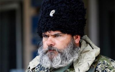 Журналист американского Time разыскал бородача-сепаратиста по прозвищу Бабай