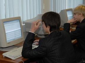 К концу 2009 года Минобразования планирует обеспечить все школы Украины компьютерной техникой