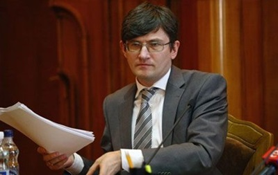 Для проведения всеукраинского референдума 25 мая нет оснований и времени -  ЦИК