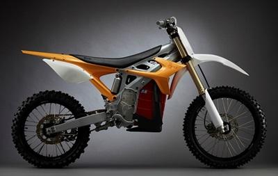 В США разрабатывают бесшумный гибридный мотоцикл для спецназа