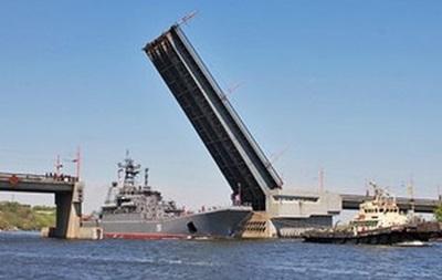 Николаев может стать базой Военно-морских сил Украины