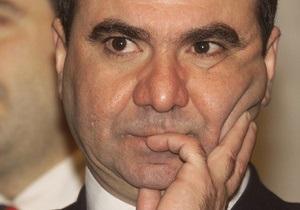 Грузия возобновила расследование гибели экс-премьера Жвания